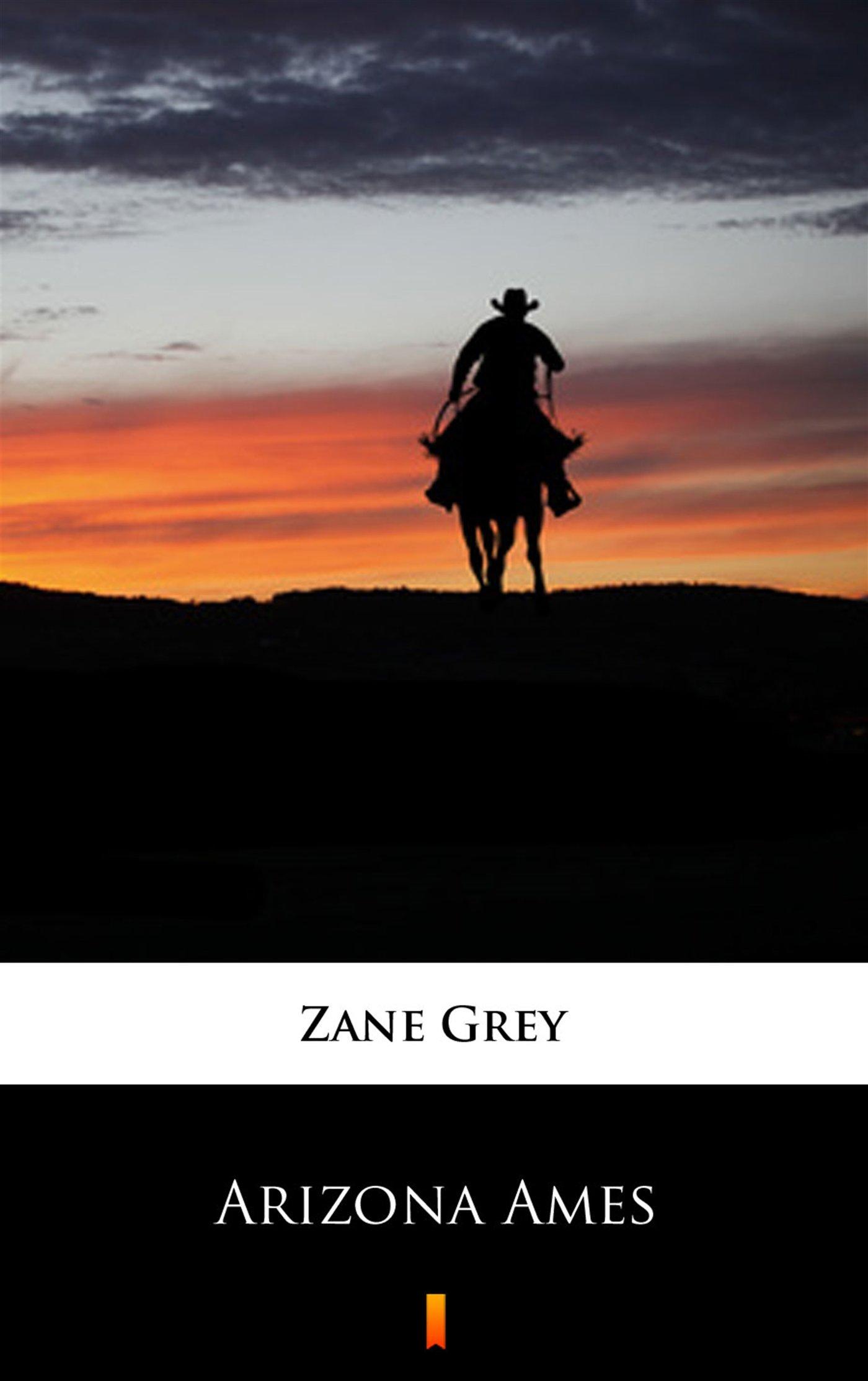 Arizona Ames - Ebook (Książka EPUB) do pobrania w formacie EPUB