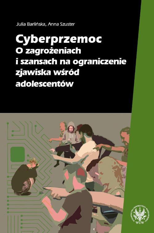 Cyberprzemoc - Ebook (Książka PDF) do pobrania w formacie PDF