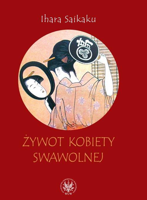 Żywot kobiety swawolnej - Ebook (Książka PDF) do pobrania w formacie PDF