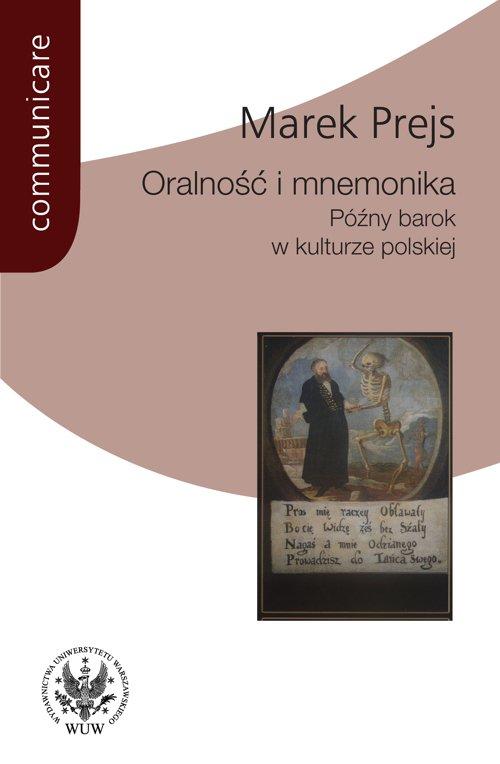 Oralność i mnemonika - Ebook (Książka PDF) do pobrania w formacie PDF