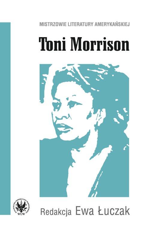 Toni Morrison - Ebook (Książka PDF) do pobrania w formacie PDF