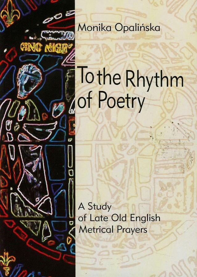 To the Rhythm of Poetry - Ebook (Książka PDF) do pobrania w formacie PDF