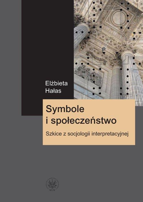 Symbole i społeczeństwo - Ebook (Książka PDF) do pobrania w formacie PDF