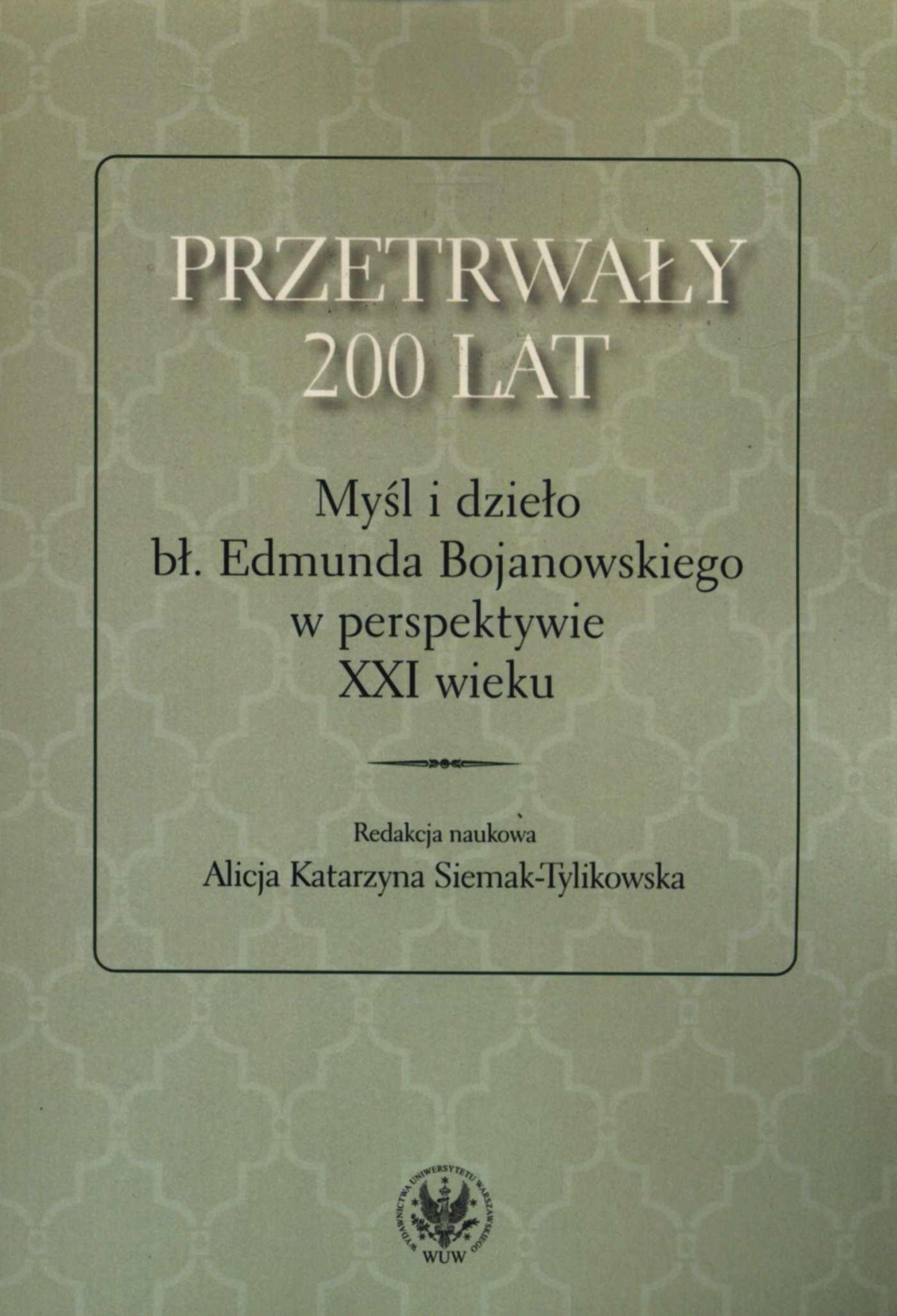 Przetrwały 200 lat - Ebook (Książka PDF) do pobrania w formacie PDF