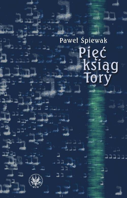 Pięć ksiąg Tory. Komentarze - Ebook (Książka PDF) do pobrania w formacie PDF