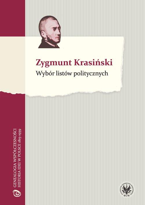 Wybór listów politycznych - Ebook (Książka PDF) do pobrania w formacie PDF