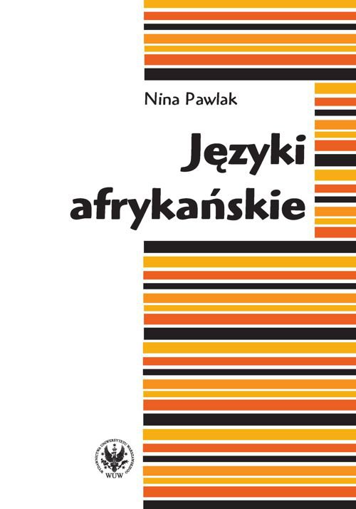 Języki afrykańskie - Ebook (Książka PDF) do pobrania w formacie PDF