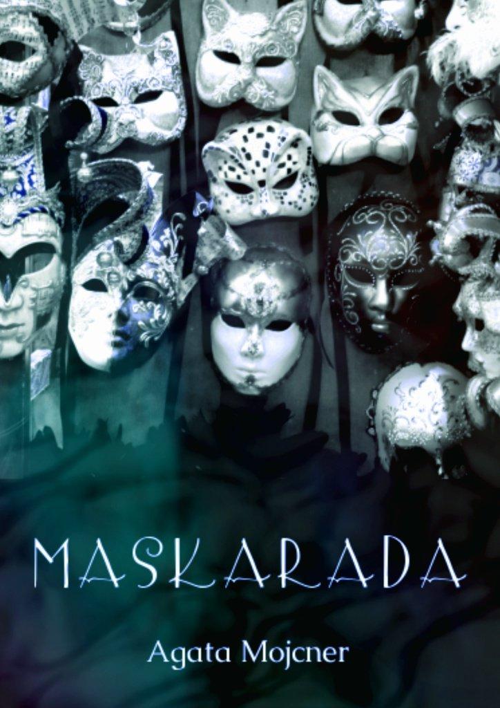 Maskarada - Ebook (Książka na Kindle) do pobrania w formacie MOBI