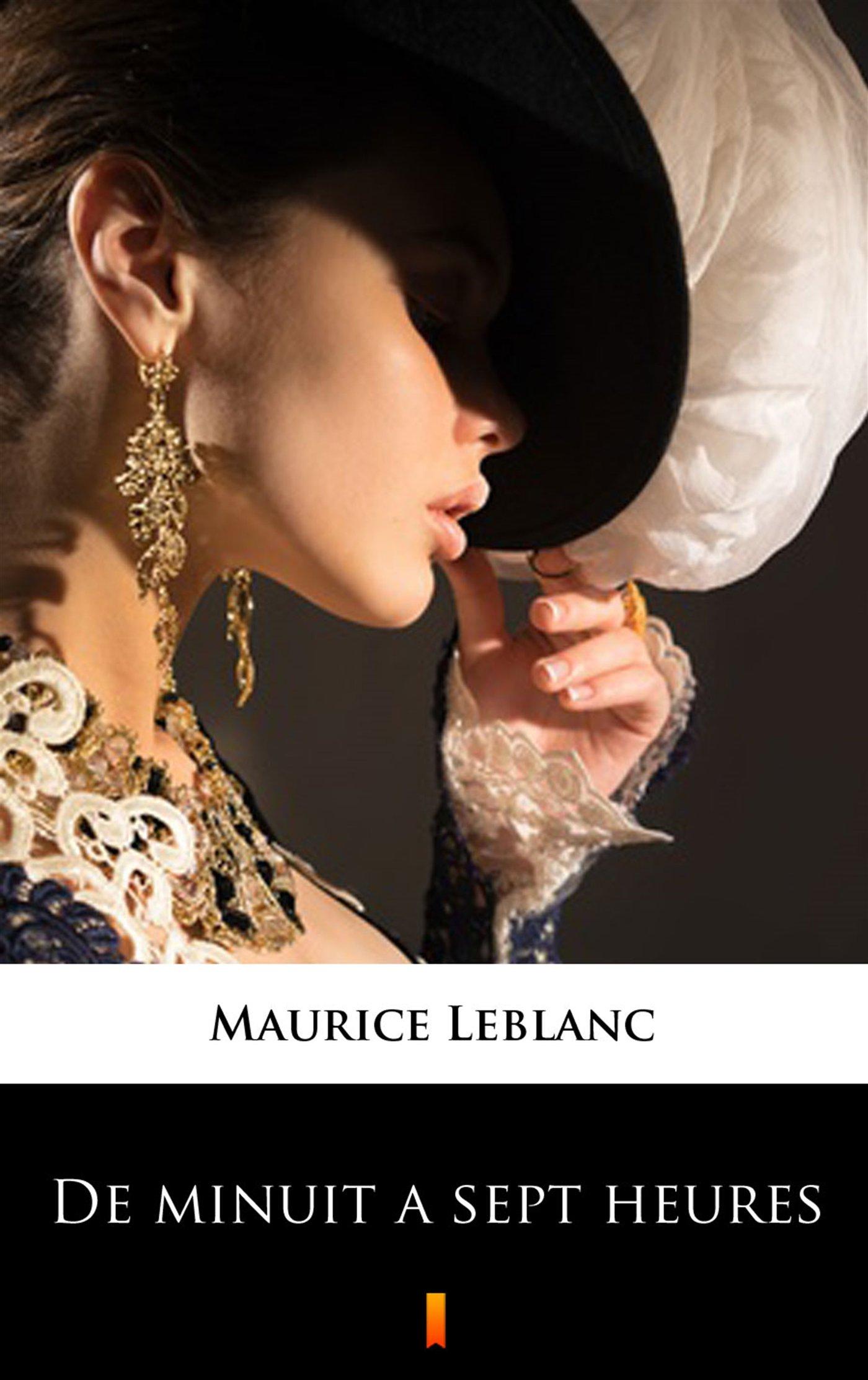De minuit a sept heures - Ebook (Książka na Kindle) do pobrania w formacie MOBI