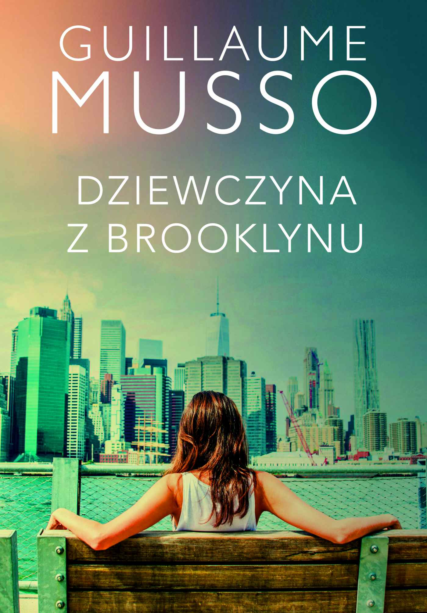 Dziewczyna z Brooklynu - Ebook (Książka EPUB) do pobrania w formacie EPUB