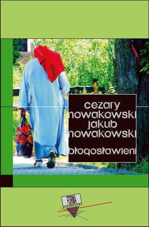 Błogosławieni - Ebook (Książka na Kindle) do pobrania w formacie MOBI