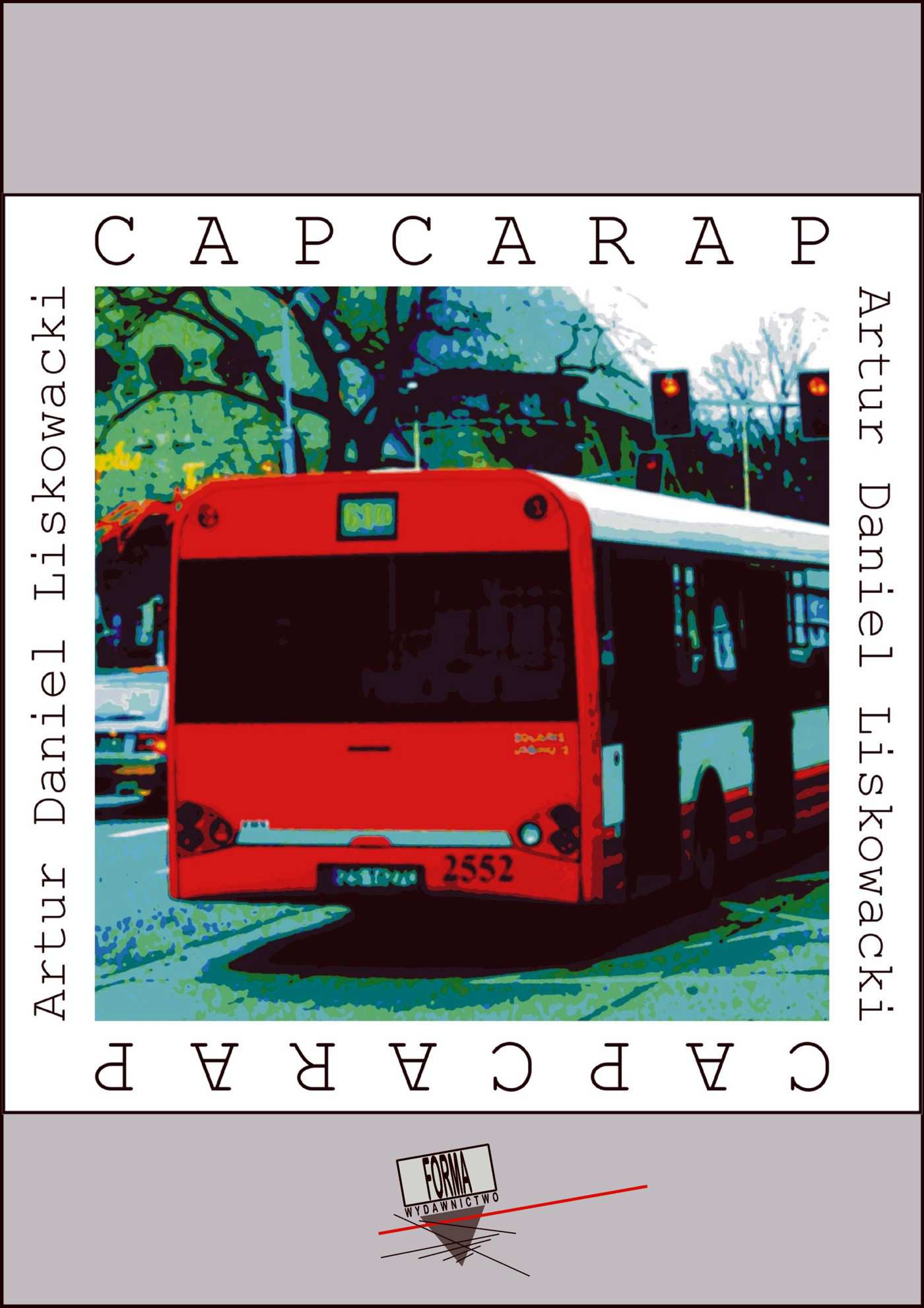 Capcarap - Ebook (Książka na Kindle) do pobrania w formacie MOBI