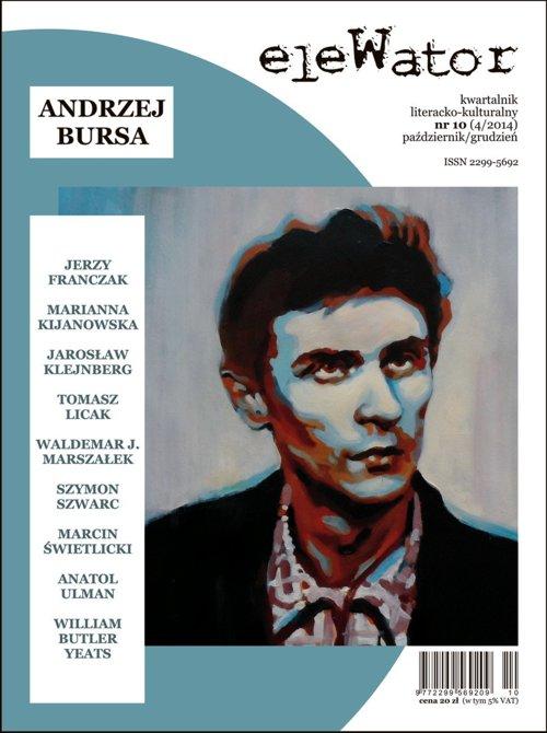 eleWator 10 (4/2014) - Andrzej Bursa - Ebook (Książka PDF) do pobrania w formacie PDF
