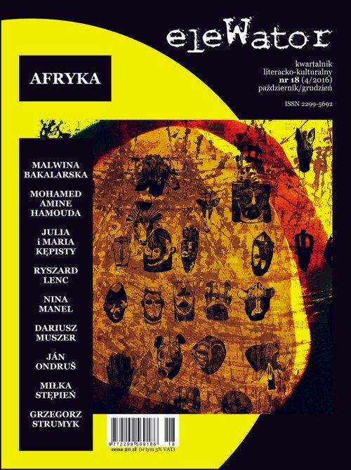 eleWator 18 (4/2016) - Afryka - Ebook (Książka PDF) do pobrania w formacie PDF