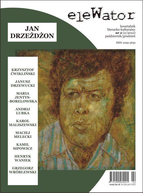 eleWator 2 (2/2012) - Jan Drzeżdżon - Ebook (Książka PDF) do pobrania w formacie PDF