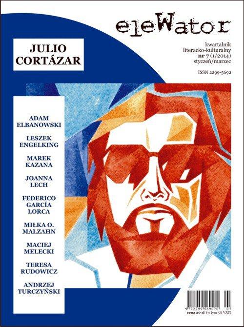eleWator 7 (1/2014) - Julio Cortázar - Ebook (Książka PDF) do pobrania w formacie PDF