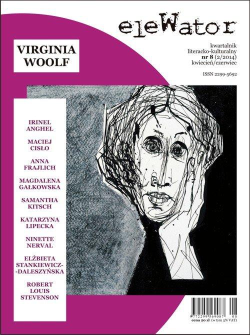 eleWator 8 (2/2014) - Virginia Woolf - Ebook (Książka PDF) do pobrania w formacie PDF