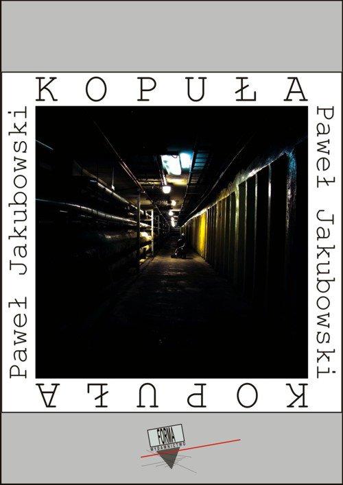 Kopuła - Ebook (Książka EPUB) do pobrania w formacie EPUB