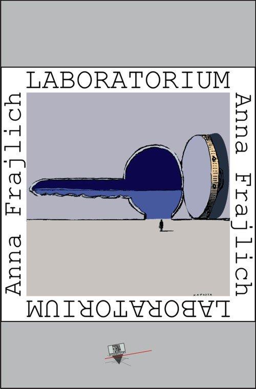 Laboratorium - Ebook (Książka EPUB) do pobrania w formacie EPUB