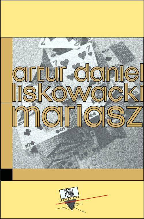 Mariasz - Ebook (Książka EPUB) do pobrania w formacie EPUB