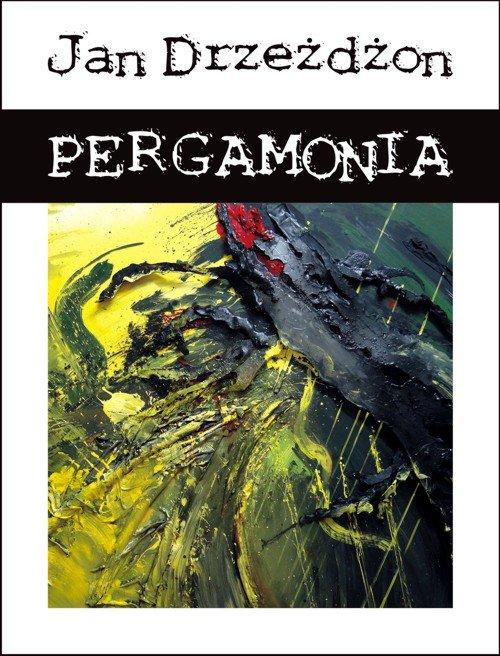Pergamonia - Ebook (Książka na Kindle) do pobrania w formacie MOBI
