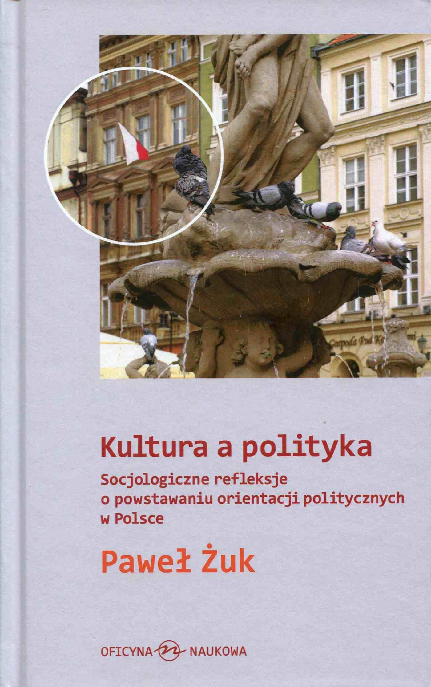Kultura a polityka - Ebook (Książka PDF) do pobrania w formacie PDF