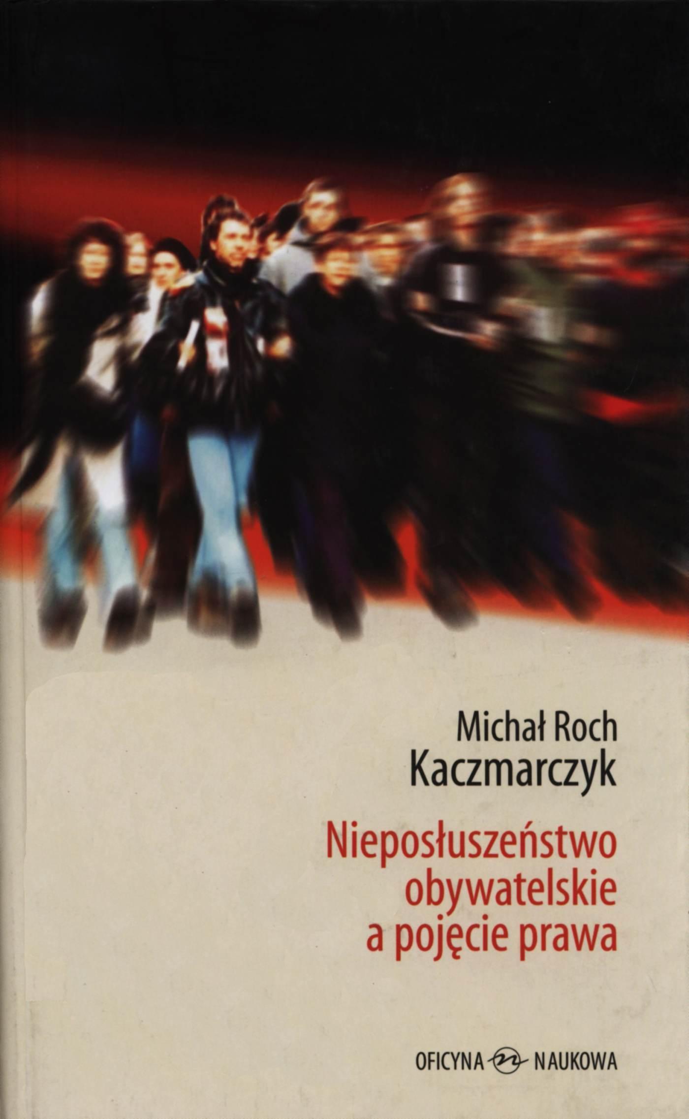 Nieposłuszeństwo obywatelskie - Ebook (Książka PDF) do pobrania w formacie PDF