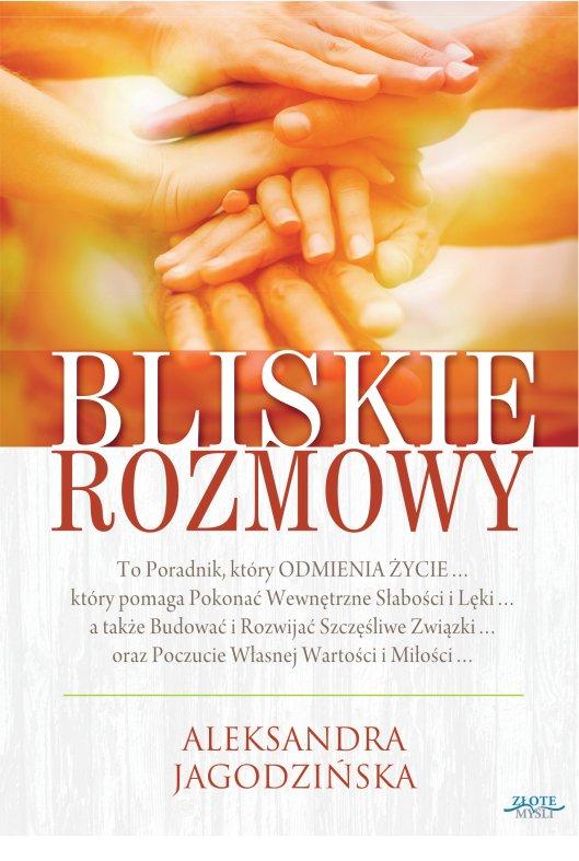 Bliskie rozmowy - Ebook (Książka na Kindle) do pobrania w formacie MOBI