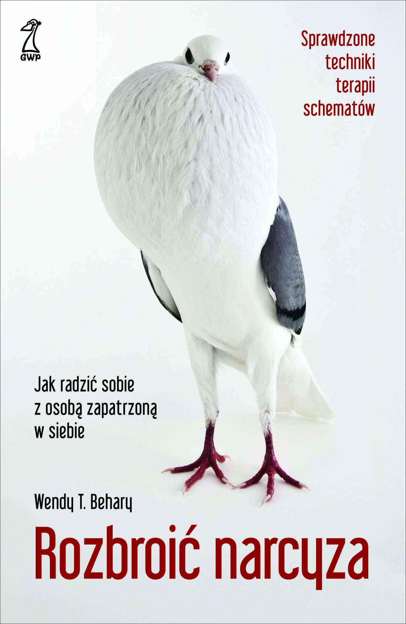 Rozbroić narcyza. Jak radzić sobie z osobą zapatrzoną w siebie - Ebook (Książka EPUB) do pobrania w formacie EPUB