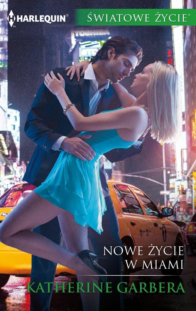 Nowe życie w Miami - Ebook (Książka na Kindle) do pobrania w formacie MOBI