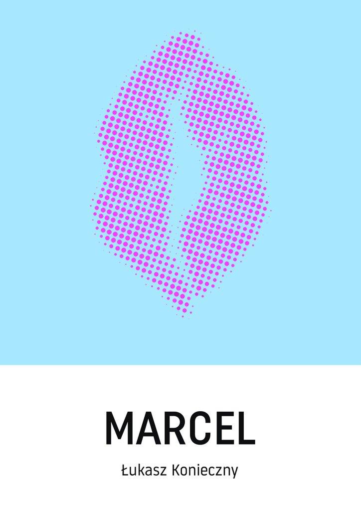 Marcel - Ebook (Książka EPUB) do pobrania w formacie EPUB