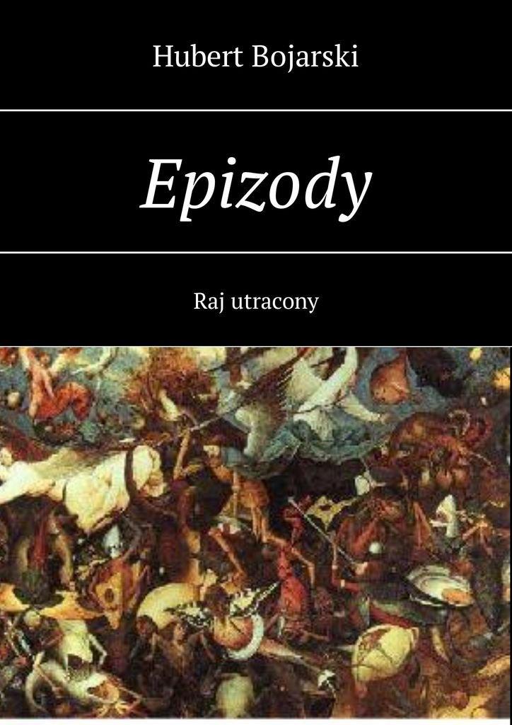 Epizody - Ebook (Książka na Kindle) do pobrania w formacie MOBI