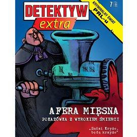 Detektyw Extra 3/2017 - Audiobook (Książka audio MP3) do pobrania w całości w archiwum ZIP