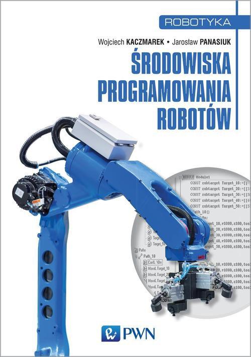 Środowiska programowania robotów - Ebook (Książka na Kindle) do pobrania w formacie MOBI