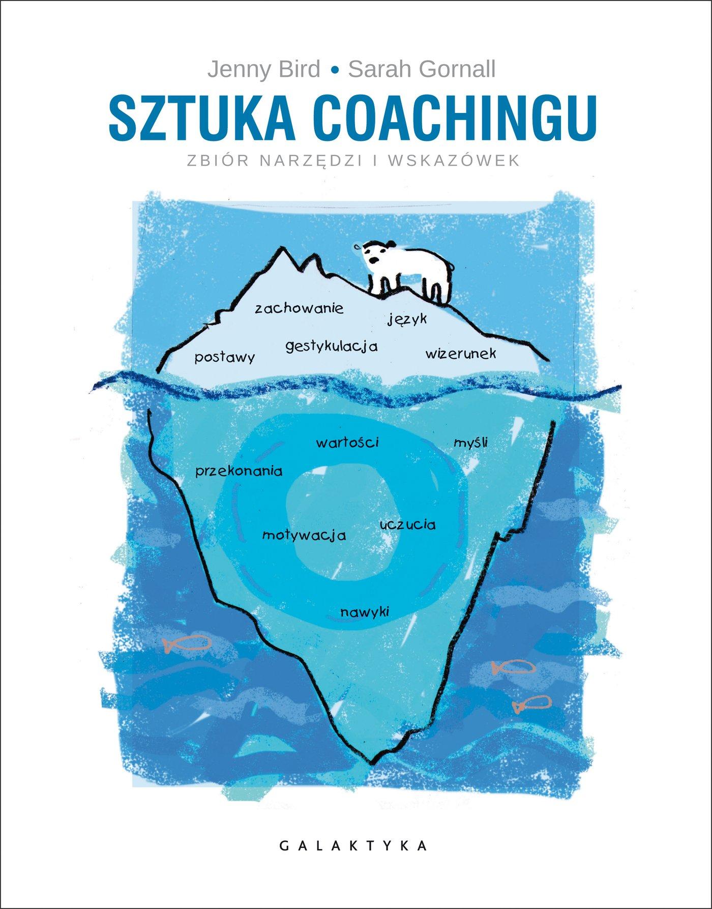 Sztuka coachingu - Ebook (Książka na Kindle) do pobrania w formacie MOBI