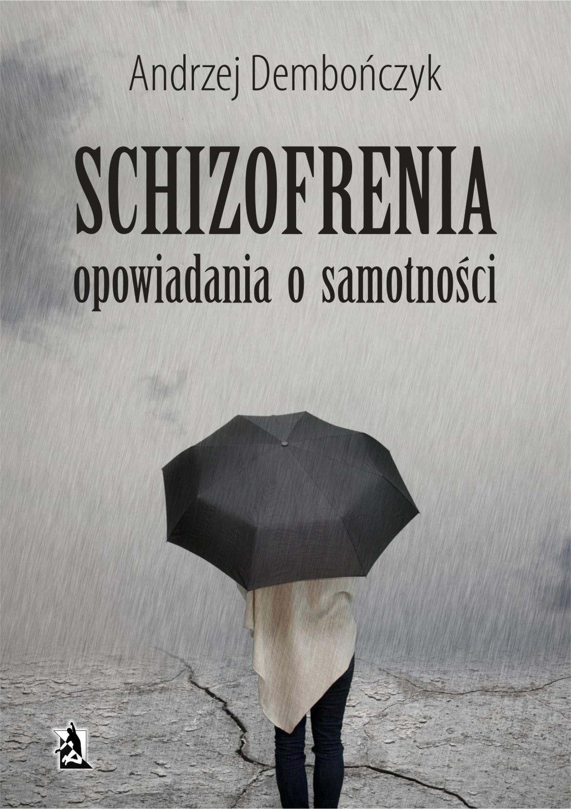 SCHIZOFRENIA opowiadania o samotności - Ebook (Książka EPUB) do pobrania w formacie EPUB