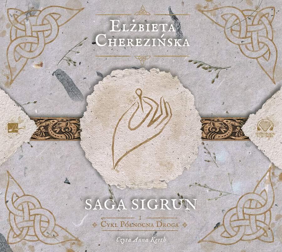 Saga Sigrun - Audiobook (Książka audio MP3) do pobrania w całości w archiwum ZIP