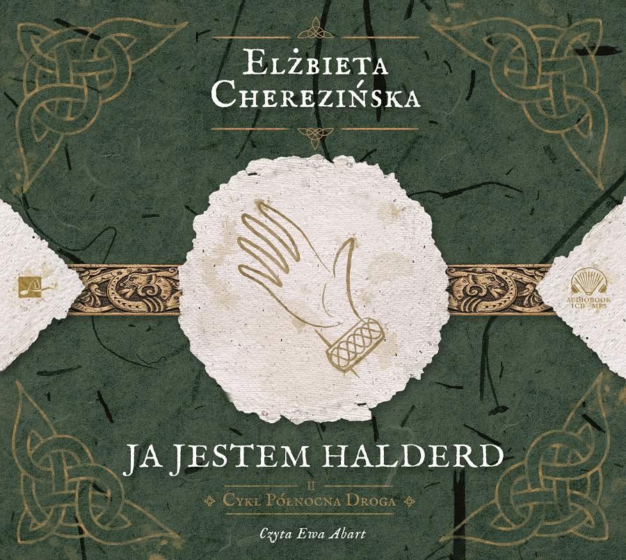 Ja jestem Halderd - Audiobook (Książka audio MP3) do pobrania w całości w archiwum ZIP