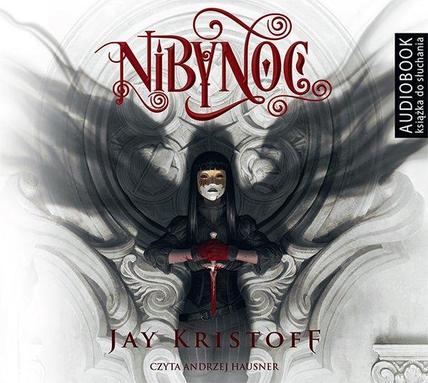 Nibynoc - darmowy fragment - Audiobook (Książka audio MP3) do pobrania w całości w archiwum ZIP