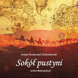 Sokół pustyni - Audiobook (Książka audio MP3) do pobrania w całości w archiwum ZIP