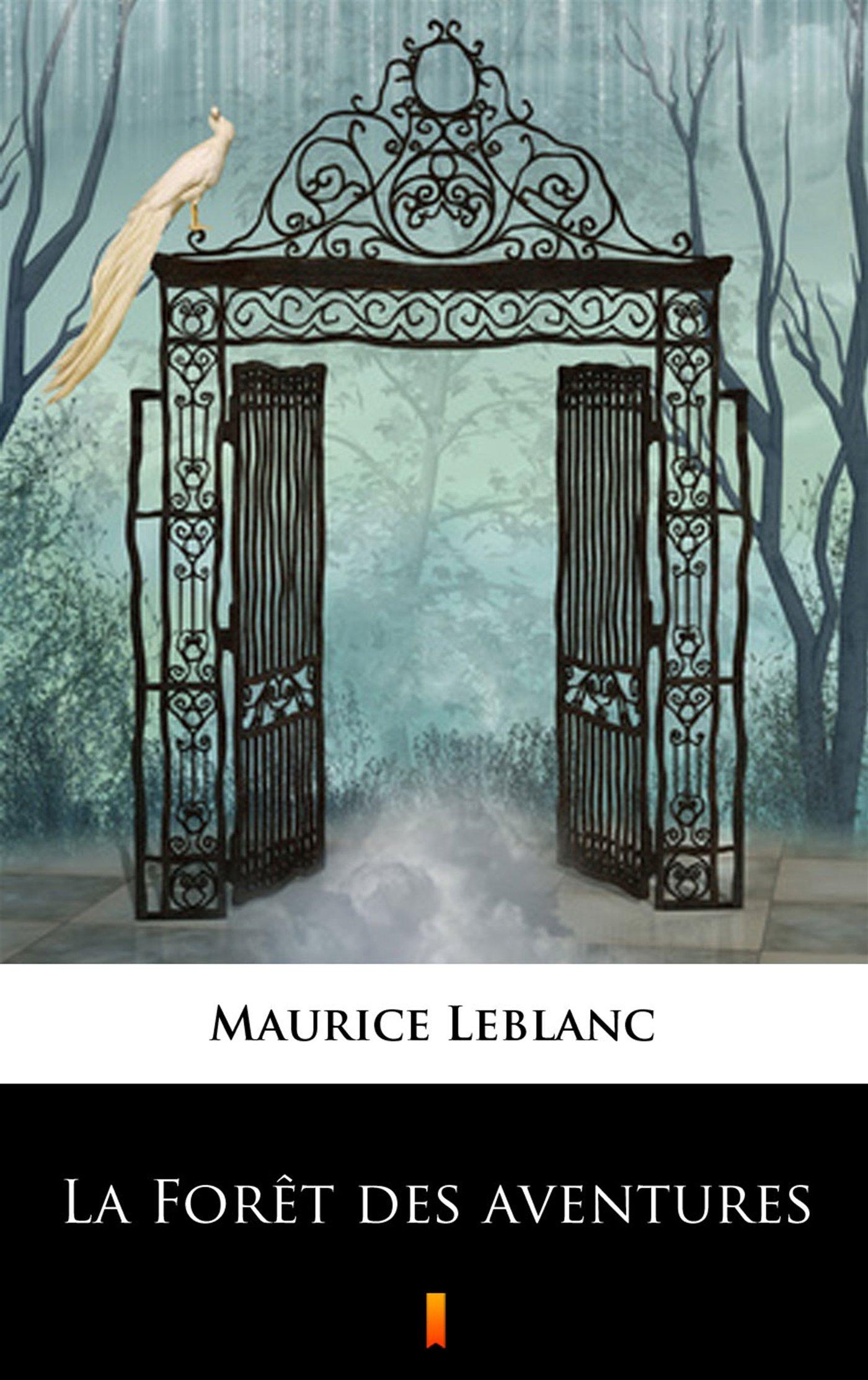 La Foret des aventures - Ebook (Książka na Kindle) do pobrania w formacie MOBI