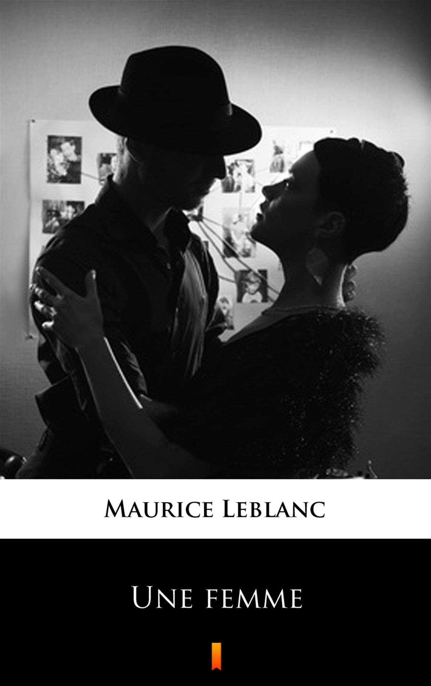 Une femme - Ebook (Książka na Kindle) do pobrania w formacie MOBI