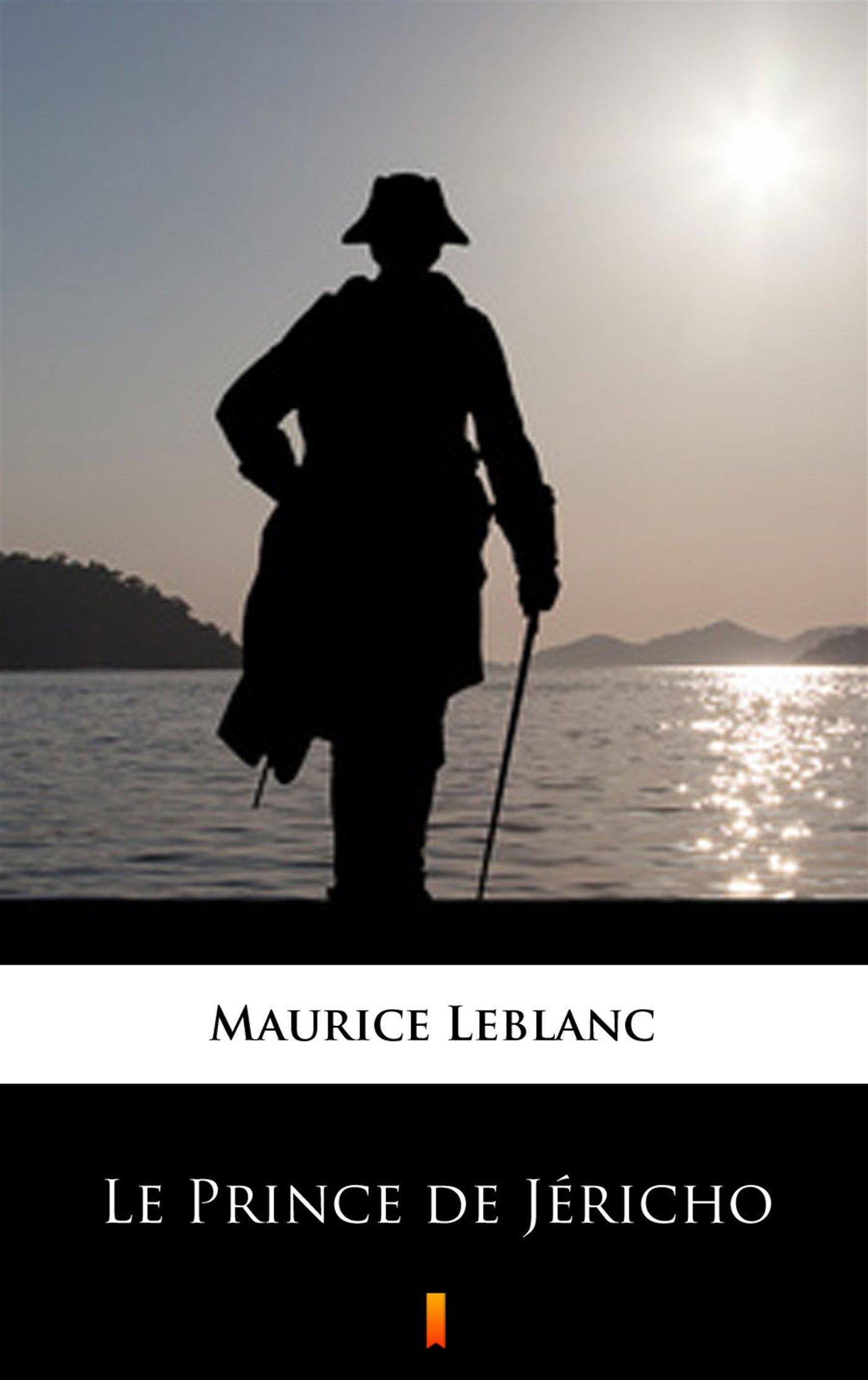 Le Prince de Jericho - Ebook (Książka EPUB) do pobrania w formacie EPUB