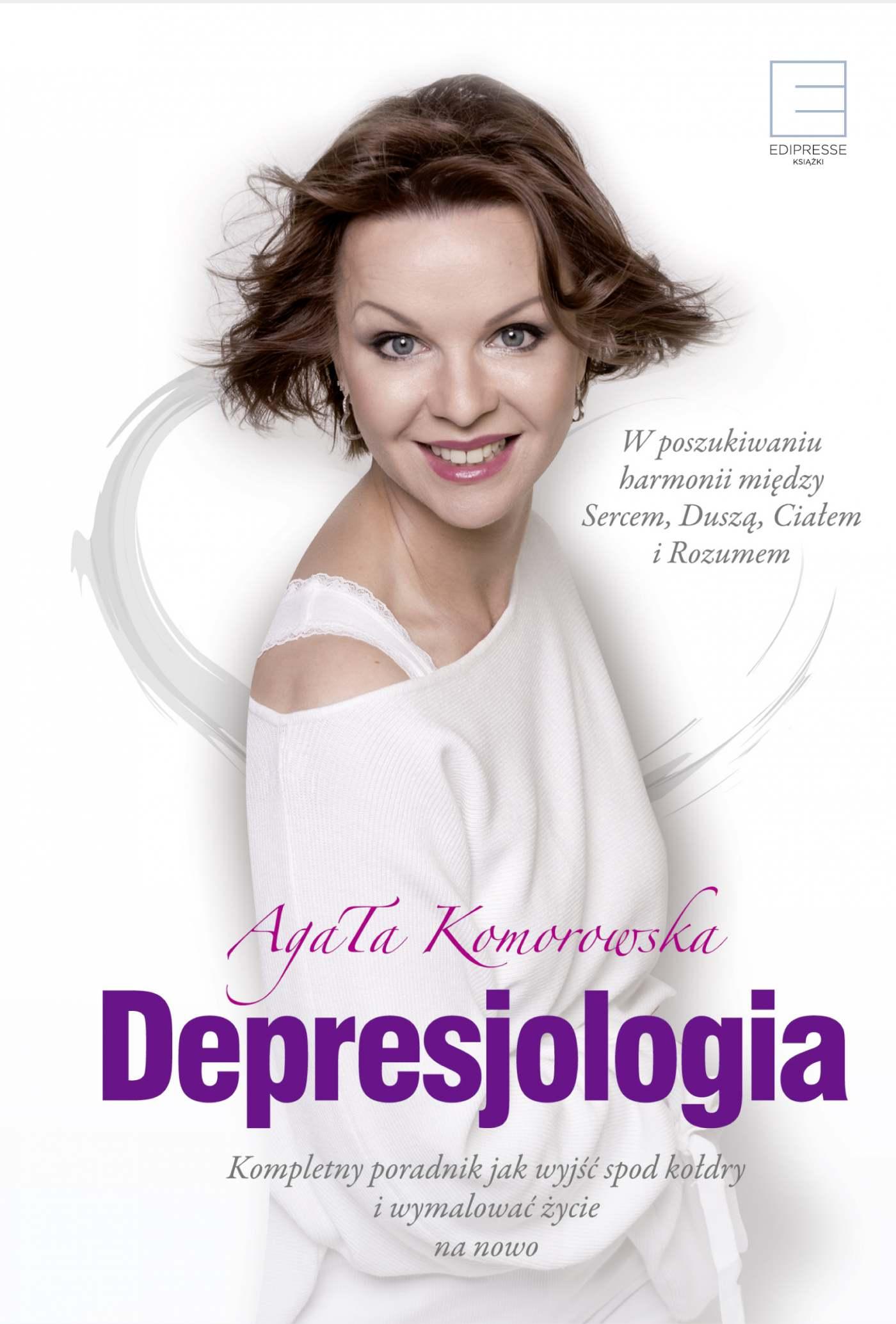 Depresjologia - Ebook (Książka EPUB) do pobrania w formacie EPUB