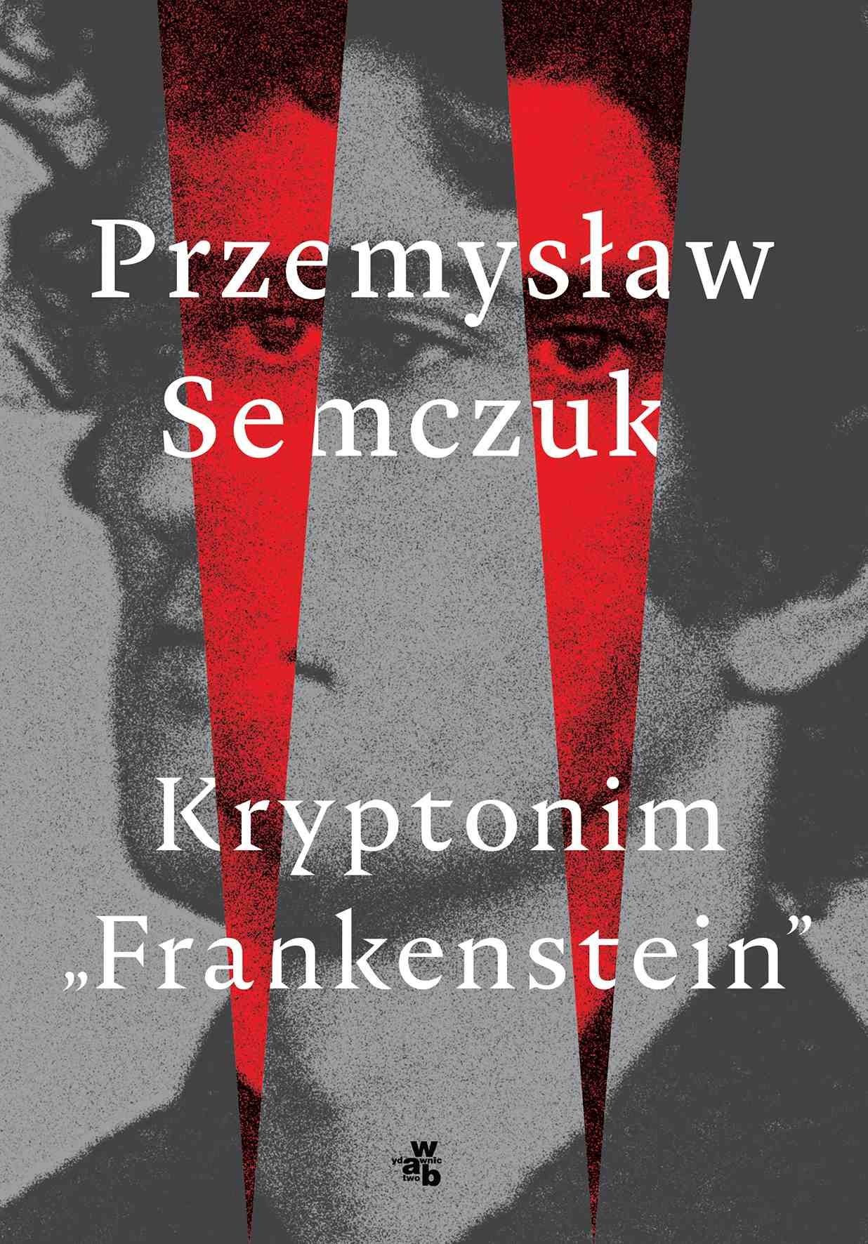 """Kryptonim """"Frankenstein"""" - Ebook (Książka EPUB) do pobrania w formacie EPUB"""