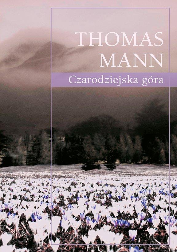 Czarodziejska góra - Ebook (Książka na Kindle) do pobrania w formacie MOBI