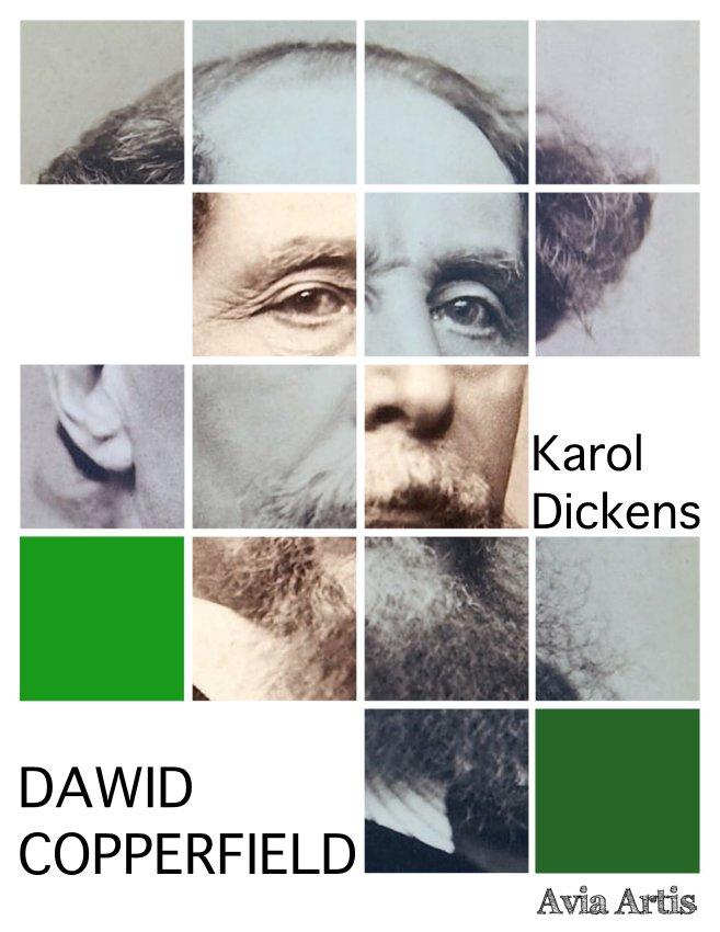 Dawid Copperfield - Ebook (Książka EPUB) do pobrania w formacie EPUB