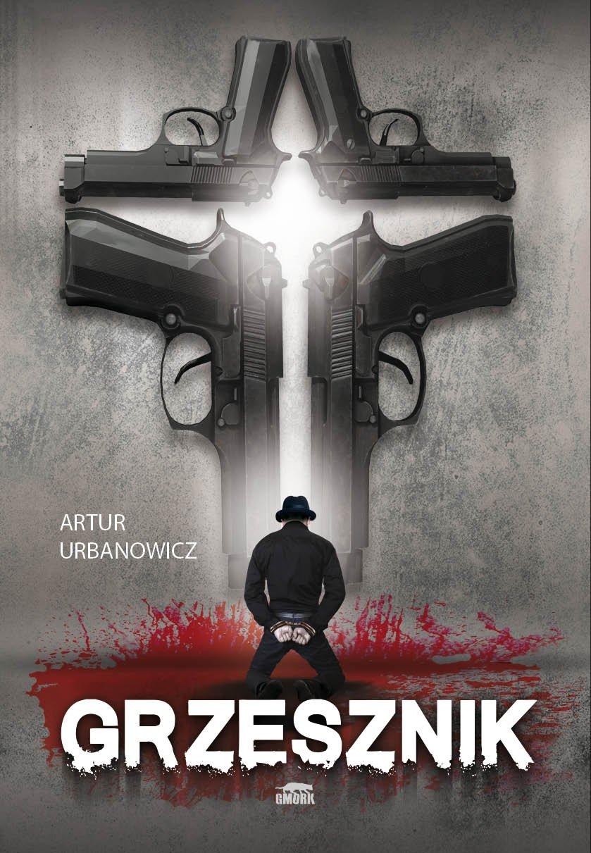 Grzesznik - Ebook (Książka na Kindle) do pobrania w formacie MOBI
