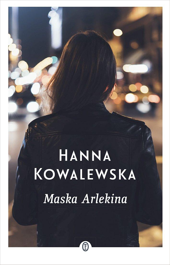 Maska Arlekina - Ebook (Książka EPUB) do pobrania w formacie EPUB