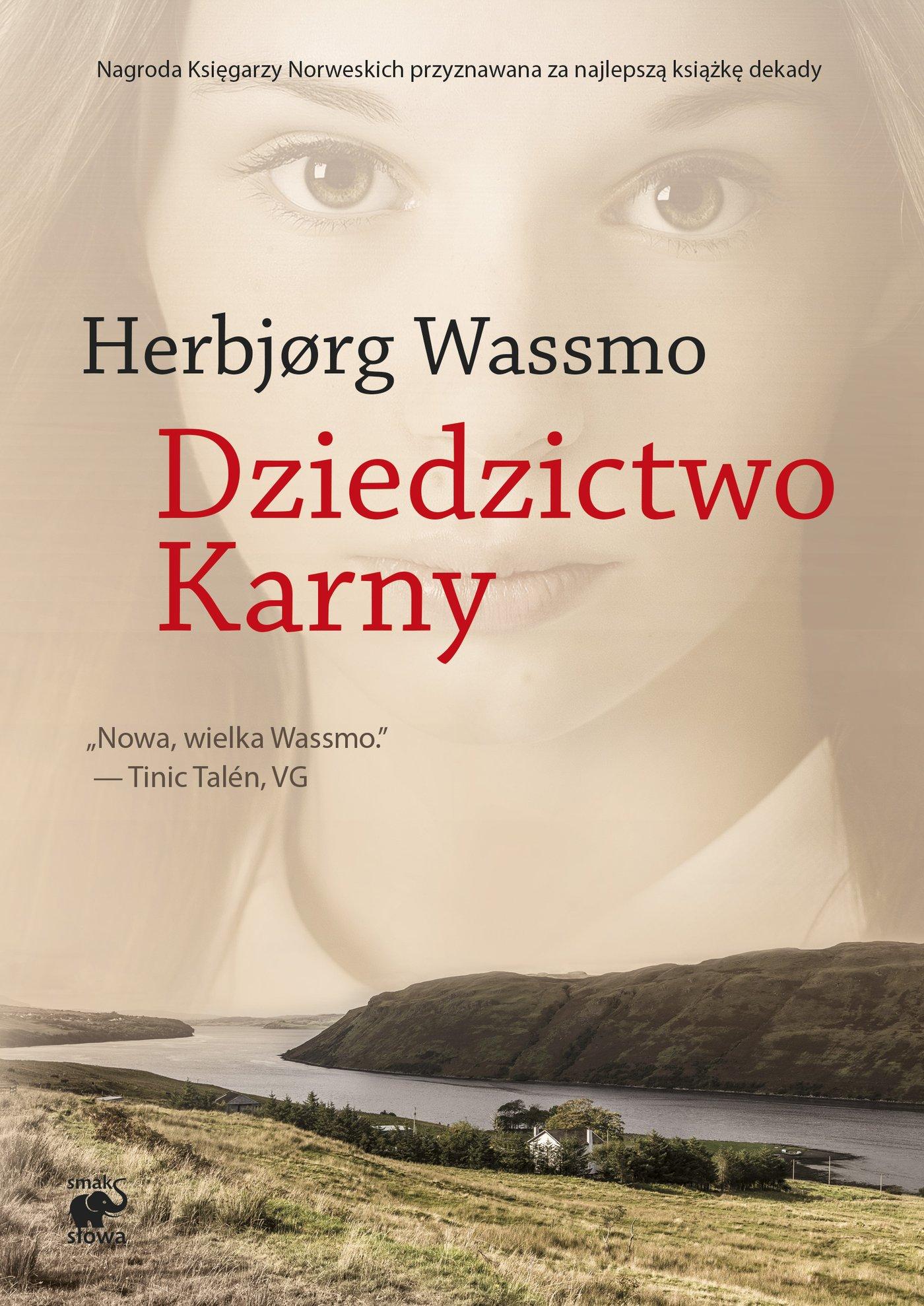 Dziedzictwo Karny - Ebook (Książka EPUB) do pobrania w formacie EPUB